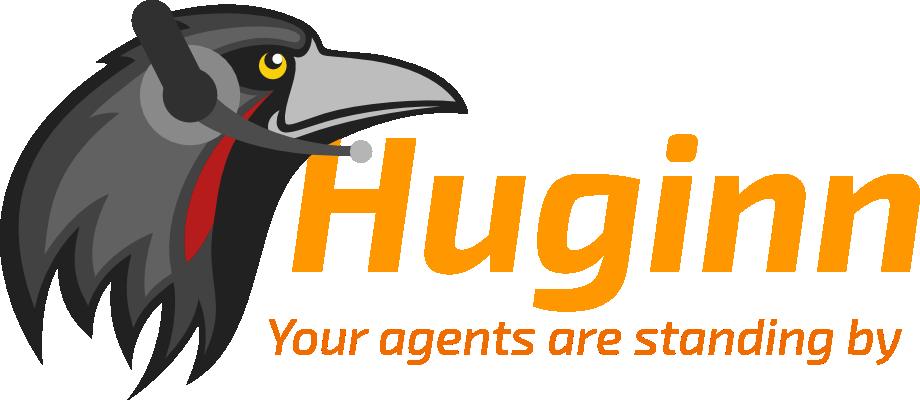 Hệ thống điệp viên Huginn: Thế giới trong tầm tay