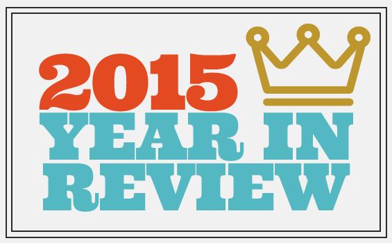Lập trình viên: nhìn lại năm 2015