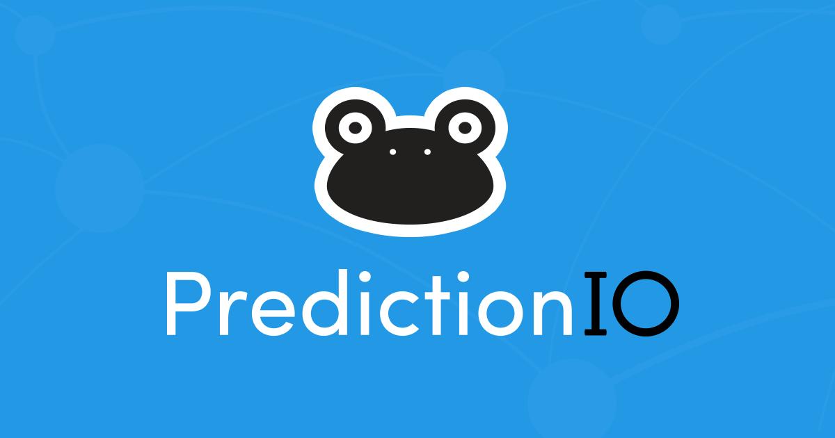 [Machine Learning] Giới thiệu PredictionIO