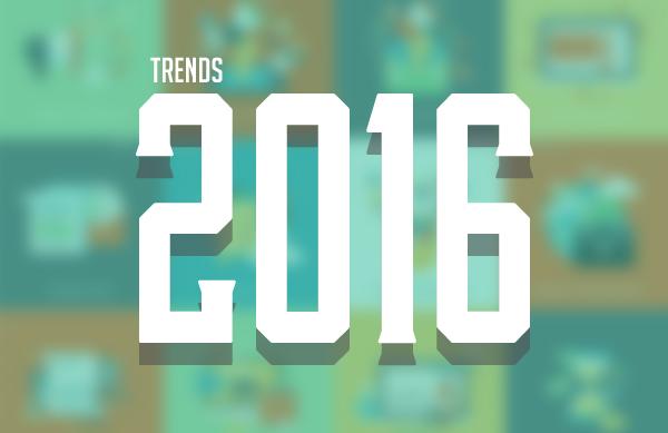 Xu hướng công nghệ lập trình web và mobile 2016