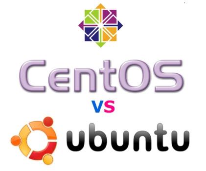 Centos hay Ubuntu dành cho khởi nghiệp