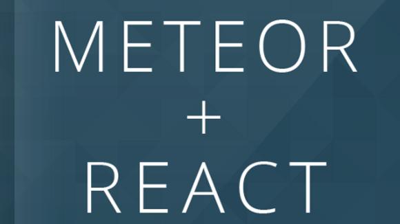 Hướng dẫn thiết lập môi trường cho Meteor + React + Webpack