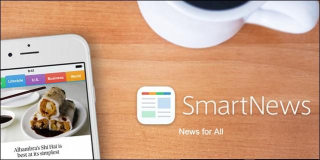 Hướng dẫn React Native – Phần 2: Xây dựng ứng dụng đọc tin Smartnews