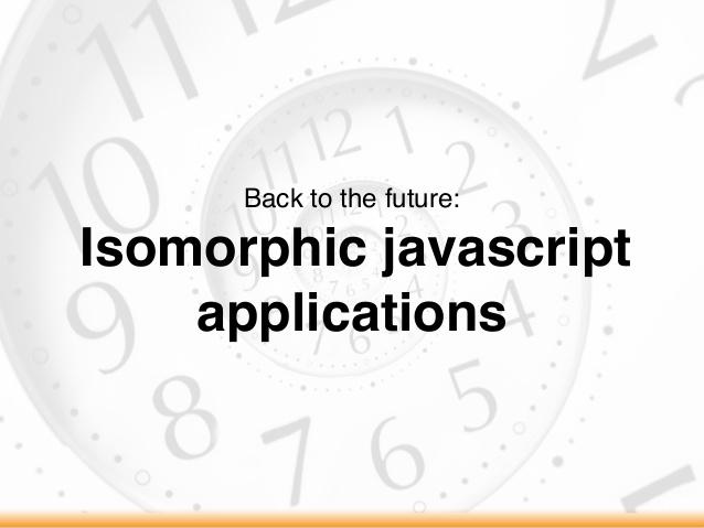 Javascript làm được gì?