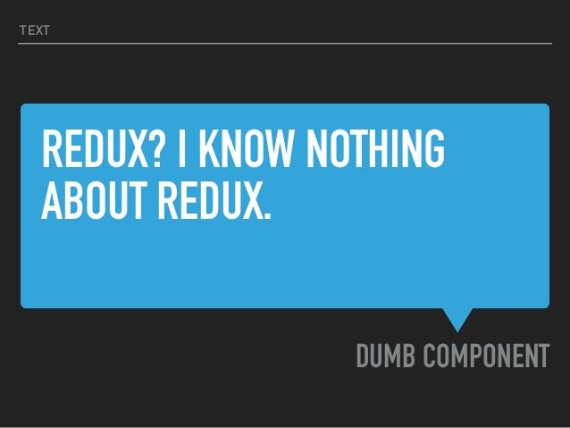 Redux js là gì