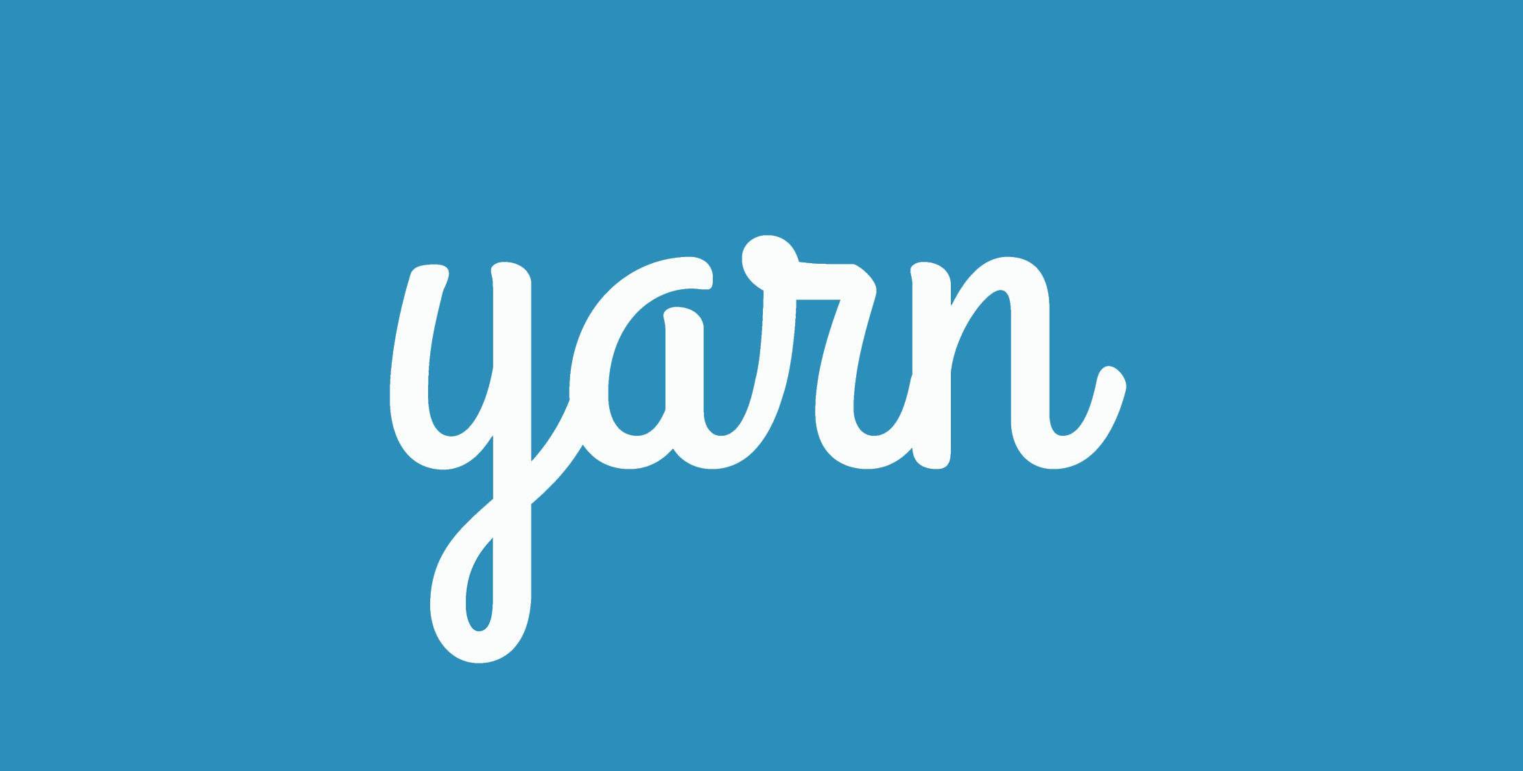 Công cụ quản lý thư viện YARN sẽ thay thế NPM