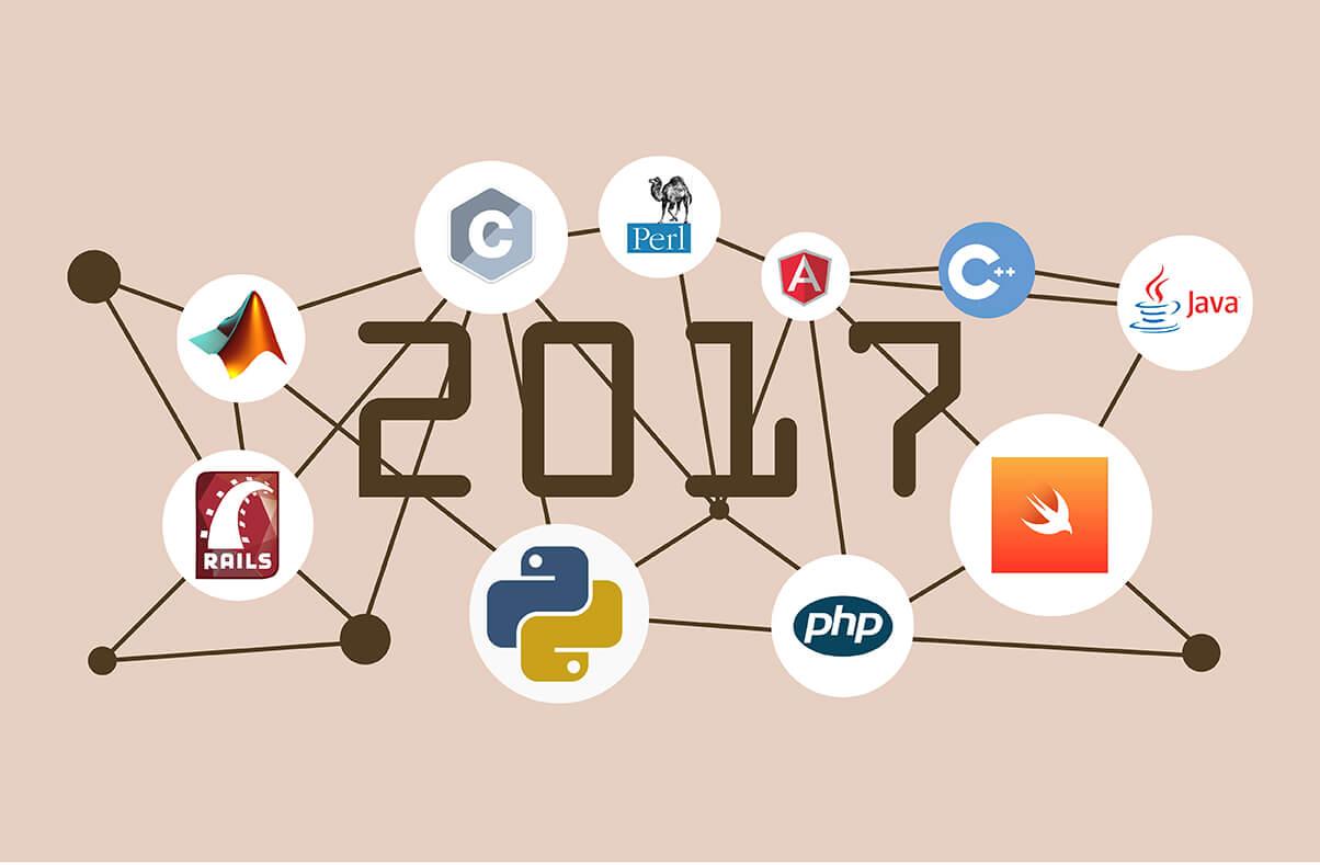 Xu hướng lập trình: Chờ đợi gì trong năm 2017?