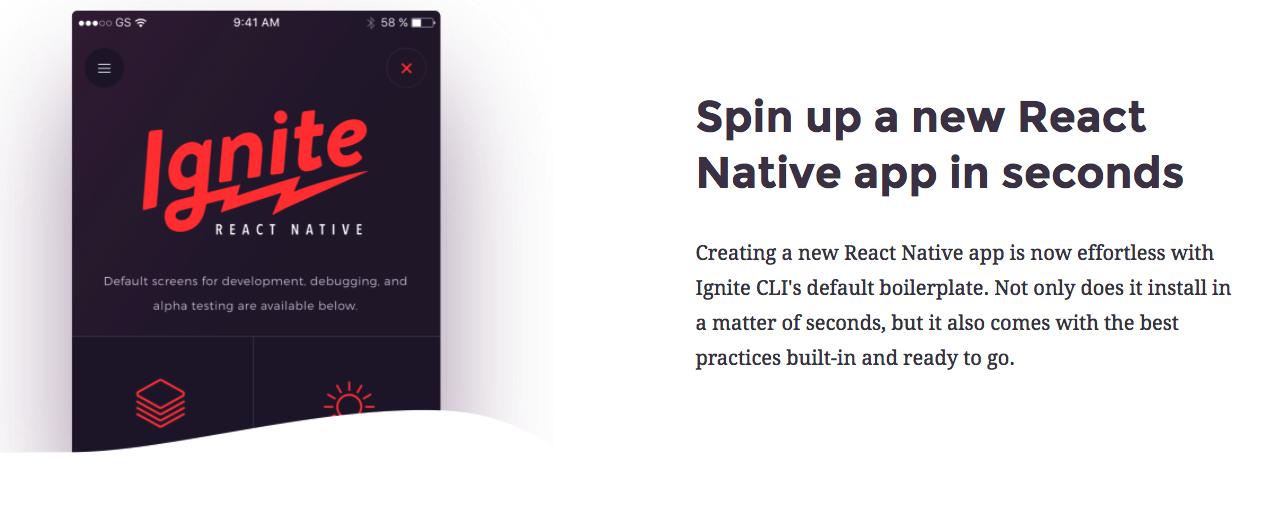 Tổng hợp các bộ công cụ bắt đầu lập trình React Native dễ dàng
