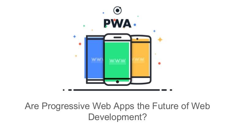 Progressive Web App (PWA) ảnh hưởng đến tương lai ngành lập trình web như thế nào