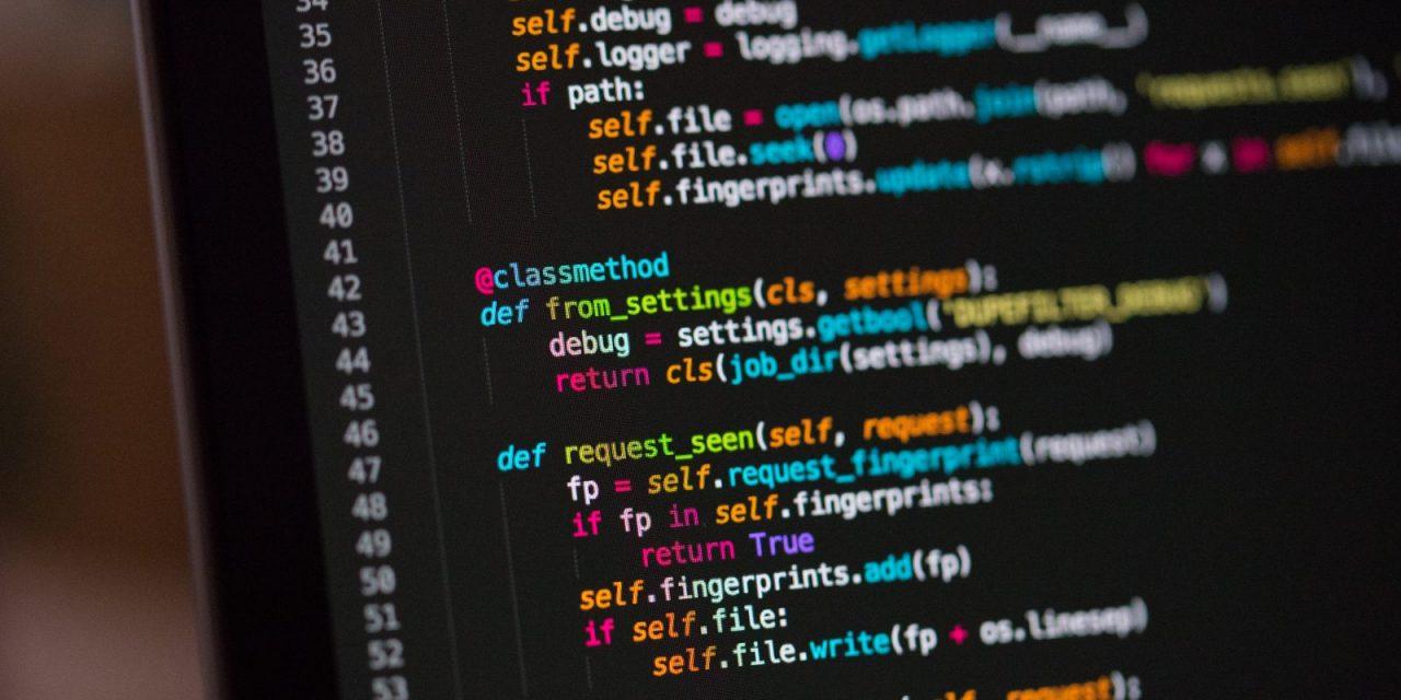 Kinh nghiệm dành cho người mới bắt đầu lập trình Python - Fullstack