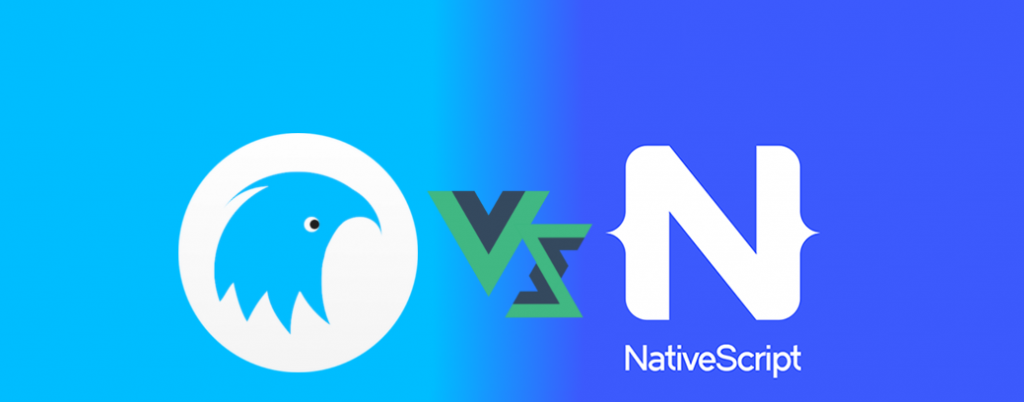 Weex - Vue.js - NativeScript